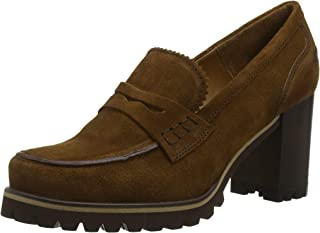 0e59bb2b PEDRO MIRALLES 24902, Zapatos con Plataforma para Mujer