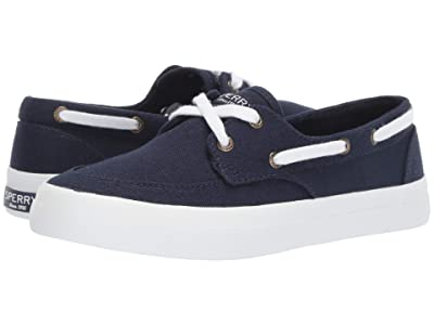 Sperry Crest Boat (Navy) Women