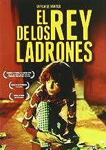 El Rey De Los Ladrones (Import Movie) (European Format - Zone 2) (2009) Lazar Ristovski; Yasha Kultiasov; K