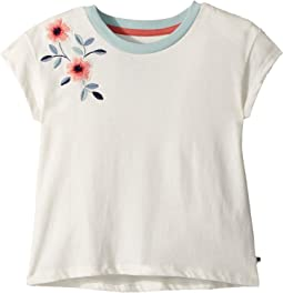 Lucky Brand Kids - Falon Tee (Little Kids)