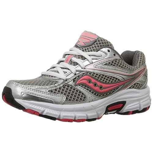001b69c1487 Saucony Women s Cohesion 8 Running Shoe