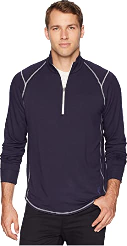 Barrel Performance Seasilk 1/2 Zip