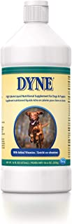 Dyne High Calorie Liquid for Dogs, 16 oz