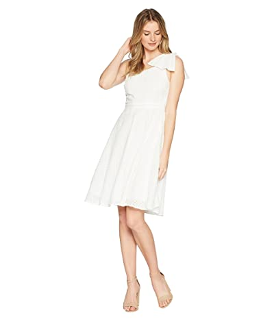 ASTR the Label Allison Dress (Ivory) Women