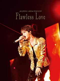 JAEJOONG ARENA TOUR 2019~Flawless Love~ (特典なし) [Blu-ray]