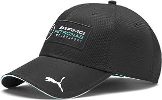Puma × Mercedes Benz Silver Arrows Baseball Cap