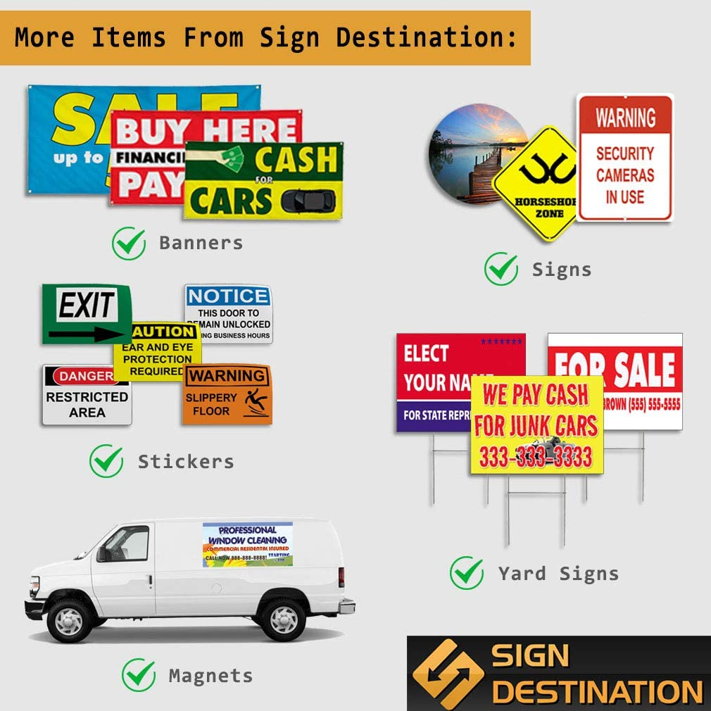 Sign Destination Metal Insert License Plate Frame Breast Cancer Warrior Survivor Style A Weatherproof Car Accessories Black 4 Holes Solid Insert Set of 2