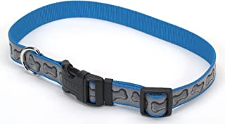 Lazer Brite Reflective Adjustable Collar, 1