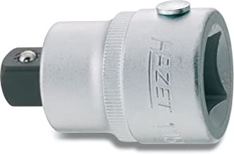 HAZET Adapter 1058-2 52,3 mm - chromowany