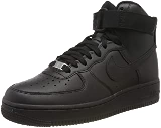 air force 1 alte nere donna