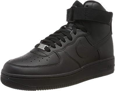 Nike WMNS Air Force 1 High, Chaussures de Basketball Femme