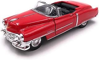 lizensiert Onwomania Modellauto mit Wunschkennzeichen Q3 Kompakt SUV Rot Auto Ma/ßstab 1:34-39