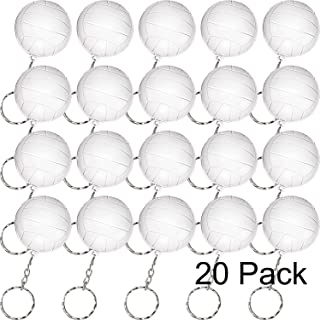 Best bulk volleyball keychains Reviews