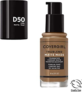 Best base covergirl trublend Reviews