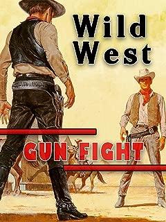 Wild West Gun Fight
