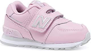 New Balance Iv574Erp Hook On Off Strap Infant Tra