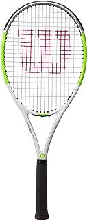 Wilson Blade Feel Team 103 Tennis Racket,