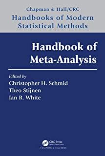 Handbook of Meta-Analysis