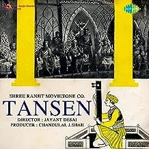 Tansen (Original Motion Picture Soundtrack)