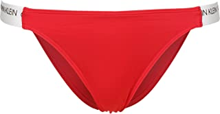 Calvin Klein Women's Classic Bikini Bottoms