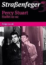 PERCY STUART-STAFFEL 1+2 (ST