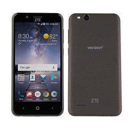 Verizon Prepaid Phones Under 100: Amazon com