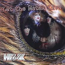 hawk metal