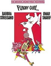 barbra streisand funny girl broadway