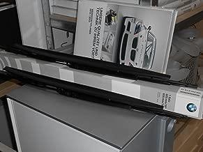 BMW Genuine Wiper Blade Set E92 E93 - 3 Series After 09/2009