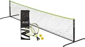 Explore tennis nets for kids