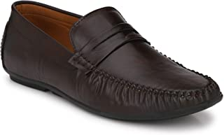 Shences Mens Casual Loafers Shoes
