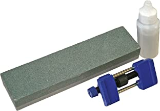 Oilstone and Honing Guide Kit