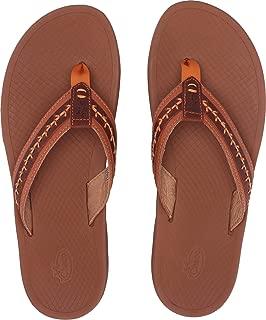 Chaco Women's Playa Pro Leather Maple 9 B US