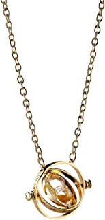 Best time gear necklace Reviews