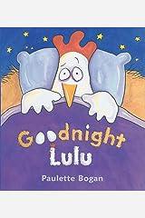 Goodnight Lulu Hardcover