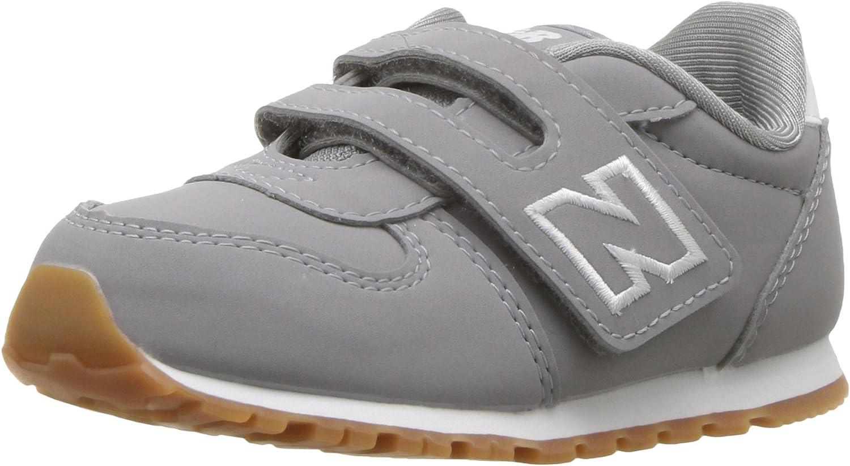 New Balance Unisex-Adult 311v1 Hook and Loop Sneaker
