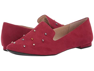Katy Perry The Allena (Mulberry Microsuede) Women
