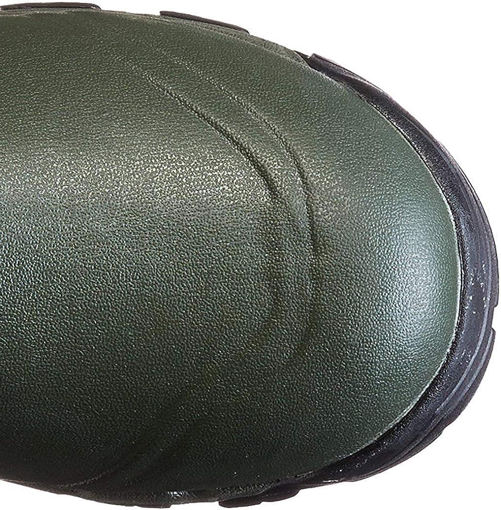 Lacrosse Mens Alphaburly Pro 18 Green 800G-M