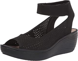 Clarks Reedly Jump womens Wedge Sandal