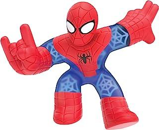 Heroes of Goo Jit Zu Marvel, Action Figure – Spiderman