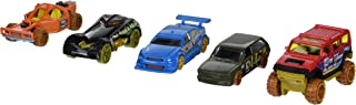 Hot Wheels, 2014 Jungle Rally 5-Pack