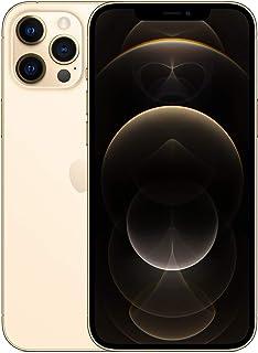 Apple iPhone 12 Pro Max 256GB ゴールド SIMフリー (整備済み品)