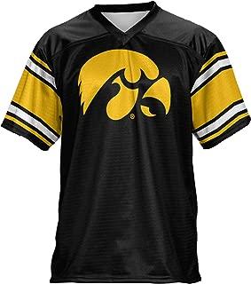 University of Iowa Men's Football Jersey (End Zone)