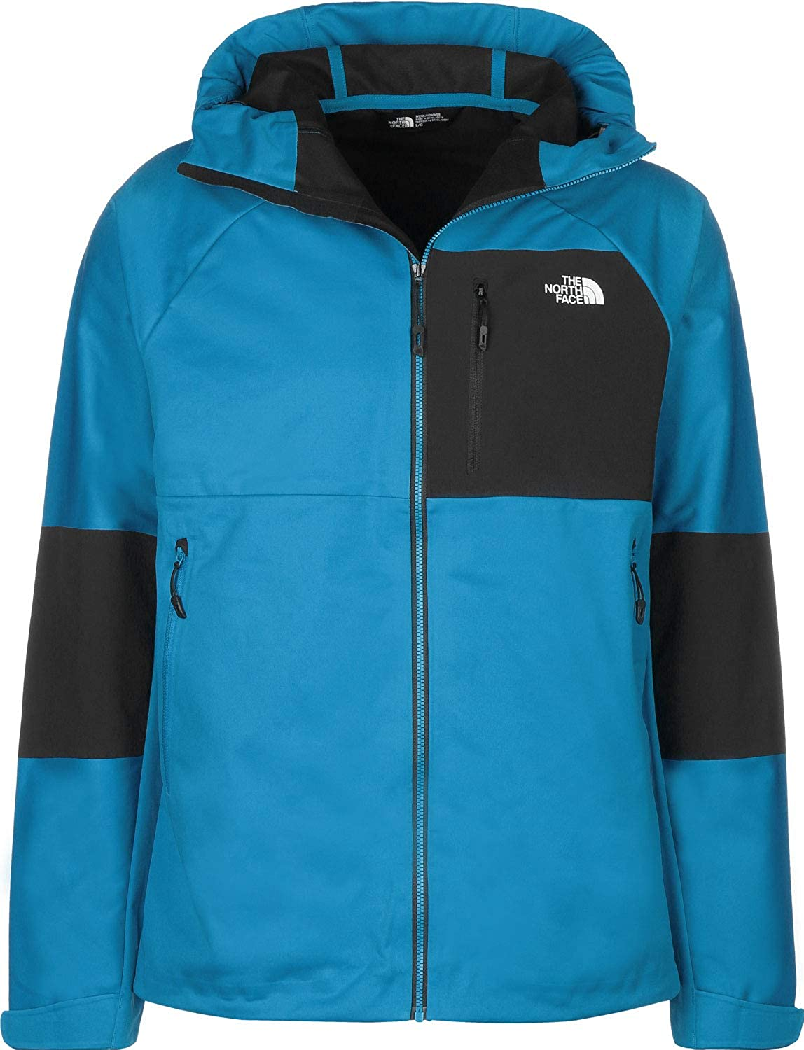 THE NORTH FACE Impendor Wind Wall Hoodie Jacket Men - - - Softshelljacke B07G2RMCCF  Modisch fea33c