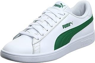 PUMA Smash V2 L Jr Low-Top unisex-adult Sneakers