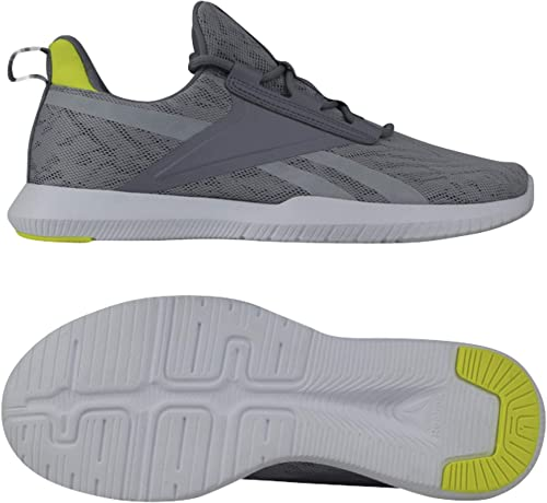 Mens Reago Pulse 2 0 Track and Field Shoe