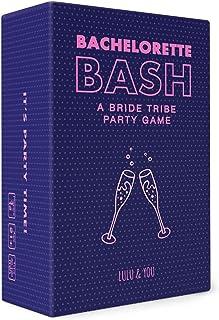 Bachelorette BASH - Bachelorette Party Games
