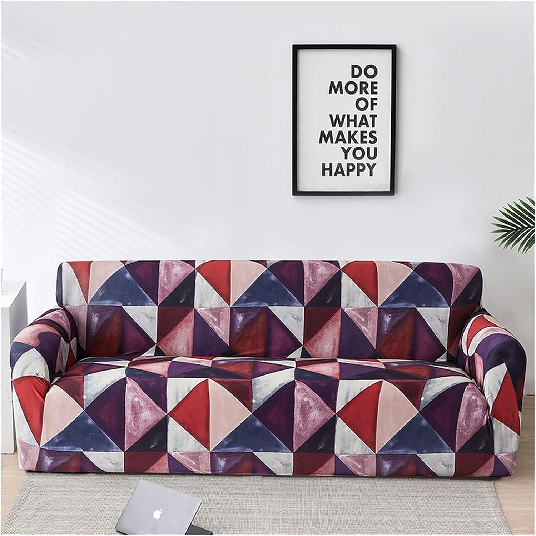 ADYD Dallas Mall Elegant Stretch Sofa Slipcover Spandex Jacquard Soft Non Couch Slip