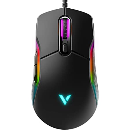 Rapoo Vt200 Optical Ir Gaming Mouse Programmable Computers Accessories