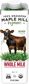 lactose free shelf stable milk